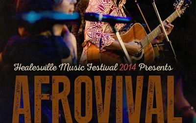 Healesville Festival